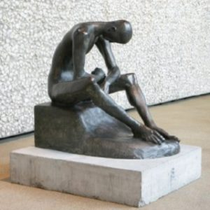 Wilhelm Lehmbruck und der Erste Weltkrieg @ Lehmbruck Museum | Duisburg | Nordrhein-Westfalen | Deutschland