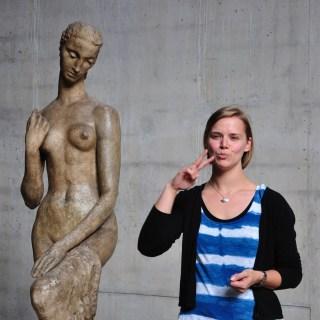 Foto: Lehmbruck Museum